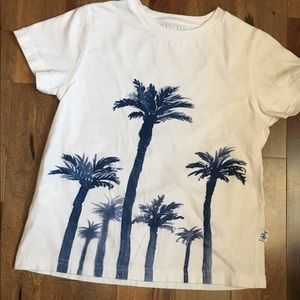 🌴 T-shirt by Il Gufo